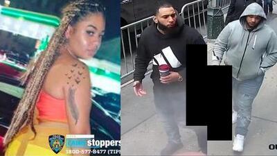 Los señalan de cometer una serie de robos a mano armada en Queens, El Bronx y Manhattan