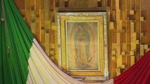 """""""Evitar posibles contagios"""", el objetivo de que devotos celebren a la Virgen de Guadalupe desde casa"""