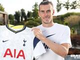 """Gareth Bale: """"No me arrepiento de nada de lo que he hecho en el Real Madrid"""""""
