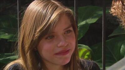 Una niña pone en riesgo a su familia por una foto en la red