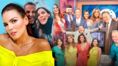 Karina Banda cumplió 31 años: su historia en la TV, un amor y su huella en El Gordo y La Flaca