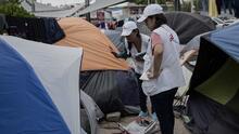 Niños más agresivos y con miedo: dos consecuencias de la política 'Quédate en México' en los migrantes