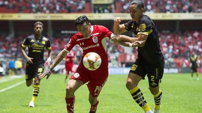 Cómo ver Morelia vs. Toluca vivo, por la Liga MX 4 enero 2019