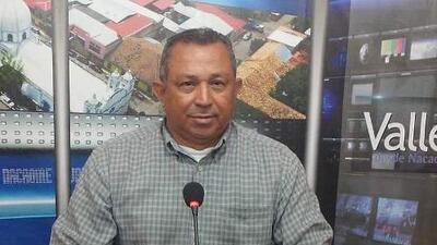Asesinan a tiros al periodista hondureño Gabriel Hernández