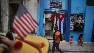 """Trump amenaza a Cuba con """"un embargo total"""" si sus milicias continúan operando en territorio venezolano"""
