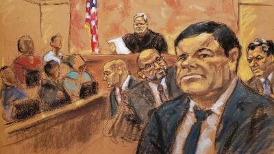 """""""El juicio de 'El Chapo' no pudo tener un final más dramático"""": ¿qué esperar ahora tras el veredicto?"""