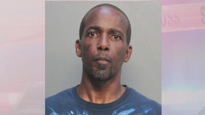 Arrestan a un hombre investigado por presuntamente herir a su hijo en Hialeah Gardens
