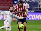 Estadística goleadora de Luis Suárez al enfrentar al Real Madrid