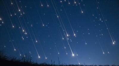 Este domingo caerá una lluvia de estrellas y los astrólogos auguran esperanza