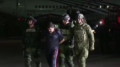 'El Chapo' Guzmán demanda a Enrique Peña Nieto por supuestas fallas en su extradición a EEUU