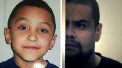 Los abogados del padrastro del niño Gabrielito culpan de manipulación a la madre del menor