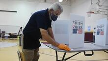 Dominion demanda por $1,600 millones a Fox News por las infundadas denuncias de fraude electoral