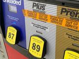 Escasez de combustible es del 72% en gasolineras de Raleigh, según Gas Buddy