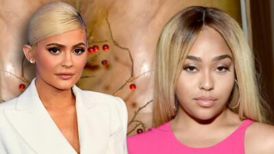 Kylie Jenner dejó de seguir a su examiga Jordyn Woods en Instagram, tras la publicación de un video comprometedor