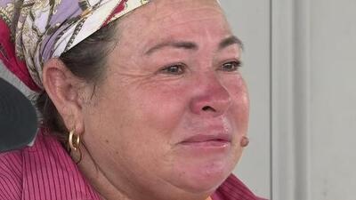 Jomari Goyso sorprende a una salvadoreña que lleva 18 años sin ver a su hija
