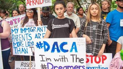 Corte falla a favor de DACA y Trump restringe el asilo, los nuevos frenos de la política de tolerancia cero