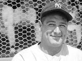 Las Grandes Ligas celebrarán el Día de Lou Gehrig para levantar conciencia sobre la ELA
