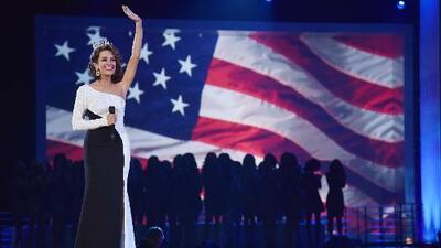 De 'la paz mundial' a la inmigración: así han cambiado las preguntas de los concursos de belleza
