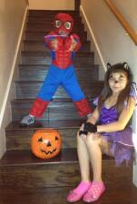 ¡Mándanos tus fotos de Halloween!