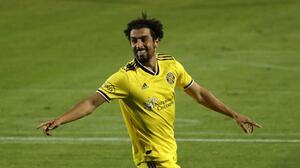 Campeón de la MLS Cup con Columbus se marcha a Holanda