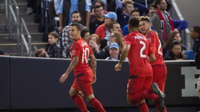 Cómo ver Toronto FC vs. Tigres en vivo, por la Concacaf Champions League
