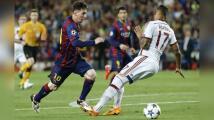 Se cumplen seis años de la humillación de Messi a Boateng