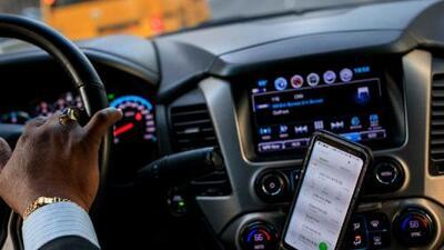 Si estás pensando en sacar tu licencia de conducir esta app te ayudará a pasar el examen de manejo