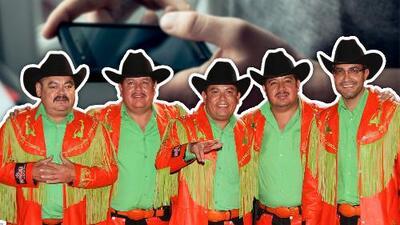"""Banda Machos toma medidas tras """"recibir amenazas del crimen organizado"""""""