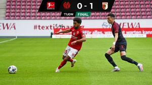 Augsburg respira ante Mainz en lucha por no descender