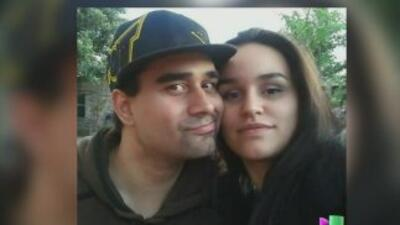 Derek Medina le disparó a su esposa seis u ocho veces