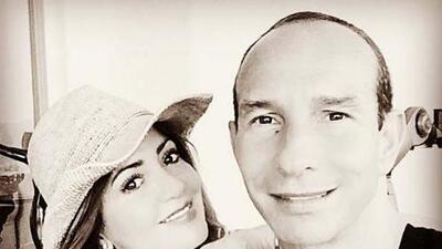 Andrea Legarreta y Erik Rubín se dedican tiernos mensajes para celebrar su 17 aniversario