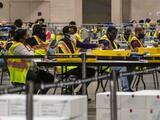 Los resultados de las boletas por correo en Filadelfia podrían tardar hasta finales de la semana, según la comisión electoral