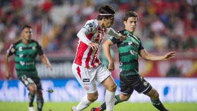 Cómo ver Santos Laguna vs. Necaxa en vivo, por la Liga MX 17 Marzo 2019