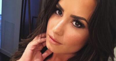 Demi Lovato lleva 5 años sobria, pero hay una grave enfermedad que la sigue persiguiendo