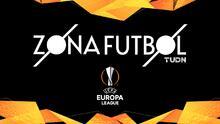 ZONA FUTBOL | Todas las acciones y todos los goles de la Europa League en un streaming