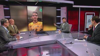 Opinan los expertos: ¿tiene que ser Raúl Jiménez el delantero titular del Tri?
