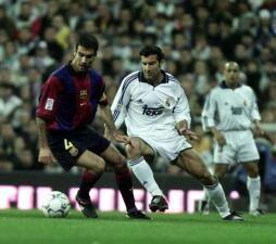 ¿Traidores o codiciados? Ellos han vestido la camiseta del Real Madrid y del Barcelona