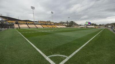 Por evento de 'Monster Truck', Atlanta United no podrá jugar en su estadio