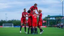 Obligados o no, los 5 equipos de MLS avanzaron en Concacaf