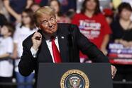 Trump retira a EEUU del Tratado de Cielos Abiertos en respuesta a los bloqueos de Rusia