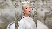Fuegos artificiales son el himno de Katy Perry