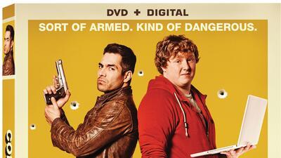 'Compadres' ahora en DVD