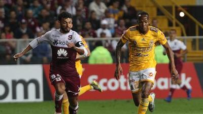 Cómo ver Tigres vs. Saprissa en vivo, por los octavos de final de la Concacaf Liga de Campeones