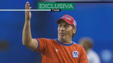 Pedro Troglio, DT de Olimpia, lamenta que COVID-19 cortara su racha