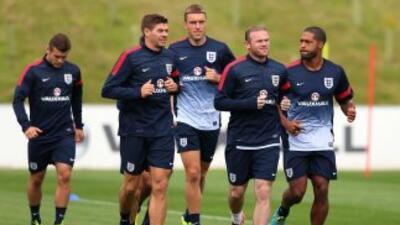 Inglaterra y Escocia reeditan en Wembley el choque internacional más antiguo