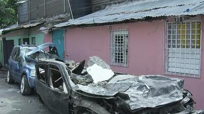 Ascienden a cinco los muertos por explosión en fábrica de plásticos en República Dominicana