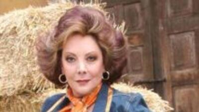 """Jacqueline Andere festejará 76 años de edad inmersa en el musical """"La Fierecilla Tomada"""""""