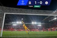 Partidazo de Kelleher da el triunfo al Liverpool sobre Ajax