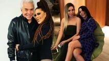 Esto es todo lo que se sabe hasta el momento sobre el pleito familiar entre Frida Sofía, Alejandra Guzmán y Enrique Guzmán