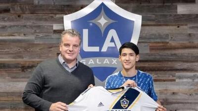 Desde LA Galaxy, Dennis te Kloese lidera la 'tormenta de evolución' que experimenta MLS